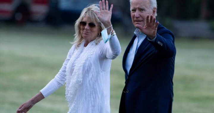 Queen will host US President Joe Biden and wife for tea at Windsor Castle this weekend