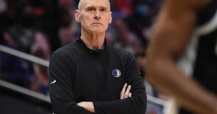 Rick Carlisle returning as Pacers head coach after bolting Mavericks turmoil