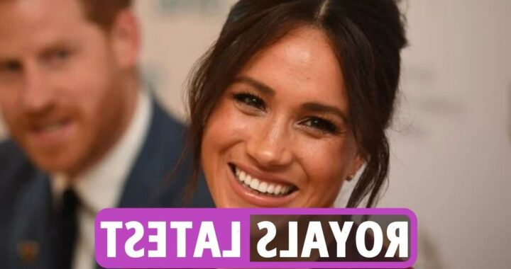 Royal Family news latest – Shock as Meghan Markle is named 'most respected royal' thanks to her 'bravery and resilience'