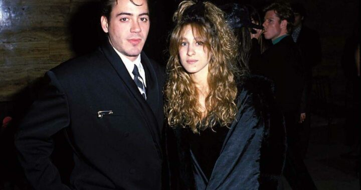 Sarah Jessica Parker Explains How She Summoned up the Courage To Leave Robert Downey Jr.