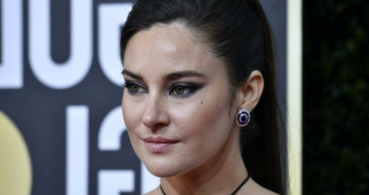 Shailene Woodley Uses Sleep and Astrology When She's in the 'Rat Race' of 'Feeling Not Good Enough