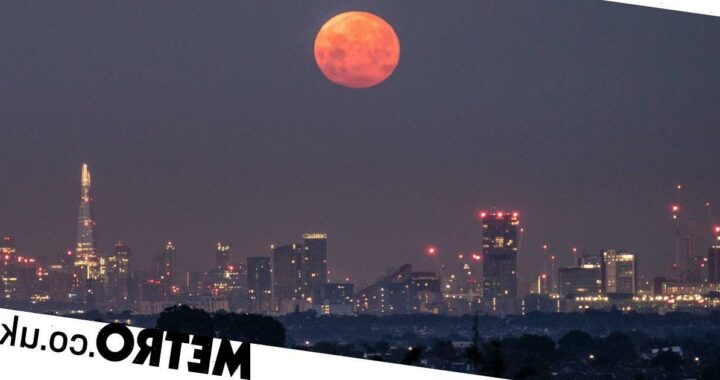 Strawberry Moon 2021: Supermoon to rise in the night sky tonight