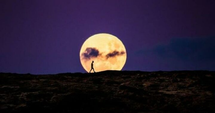 Supermoon 2021: When is the last Supermoon of the year?