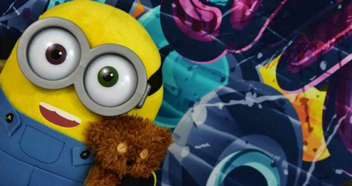 The 8 Highest Earning Children's Movies Ever