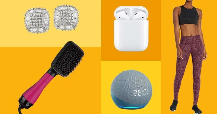 The Best Amazon Prime Day Deals in One Place