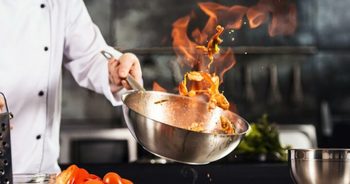 The Richest Chef In The World Might Surprise You