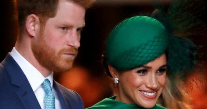 The Shocking Amount Meghan And Harry Paid For Rent And Renovations At Frogmore Cottage