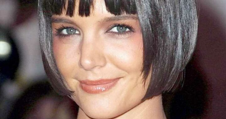 This Is Who Fans Want Katie Holmes To Date Next