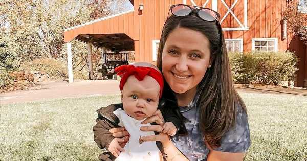 Tori Roloff Explains Why Clapping Back at Mom-Shamers Is 'Not Helpful'