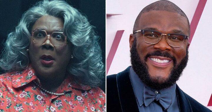 Tyler Perry Brings Madea Out Of Retirement For New Netflix Movie