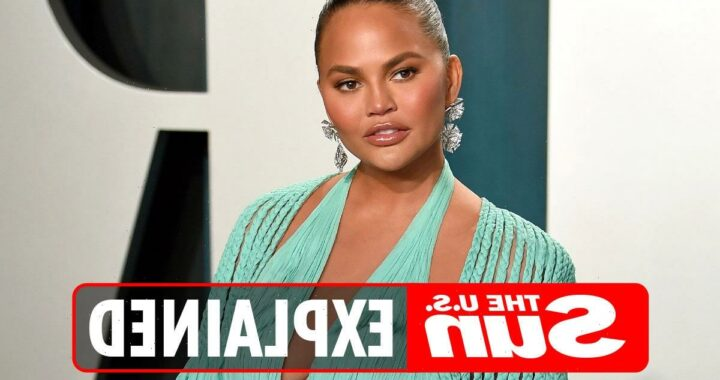 What did Chrissy Teigen say to Michael Costello?