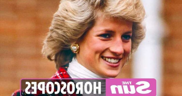 What star sign was Princess Diana?