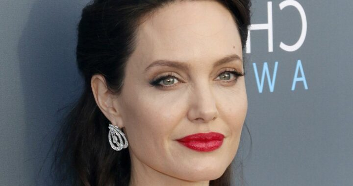 Why Angelina Jolie Will Reportedly Never Forgive Brad Pitt