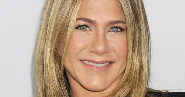 Why Jennifer Aniston Refuses To Try Online Dating
