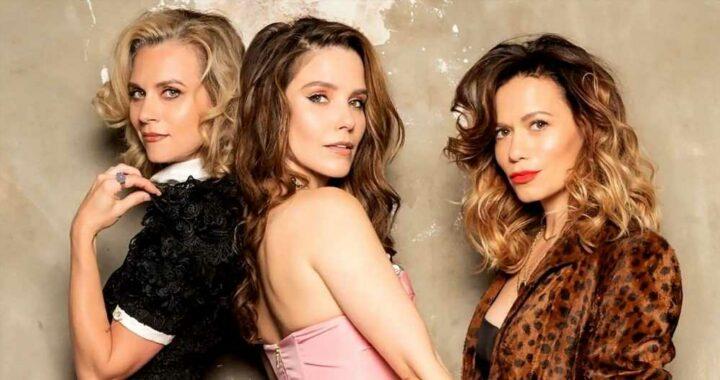 Why OTH's Hilarie Burton, Sophia Bush and Joy Lenz Are 'Nervous' to Rewatch