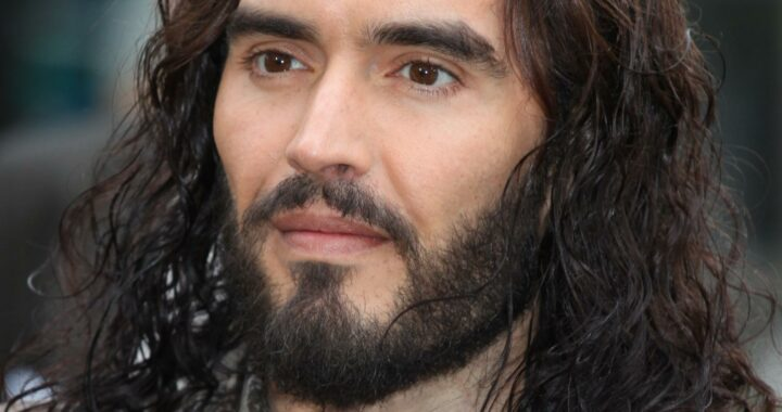 Why Russell Brand Is Devastated Over His Dog