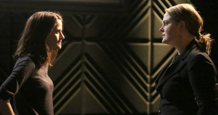Why an Attempted 'Bones' Spinoff So Miserably Failed