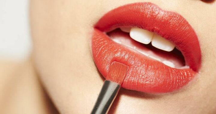Would you like a fertility consult with your lipstick?