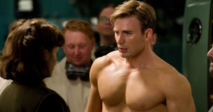 'Captain America: The First Avenger' Writers Finally Settle Whether Steve Rogers Was a Virgin