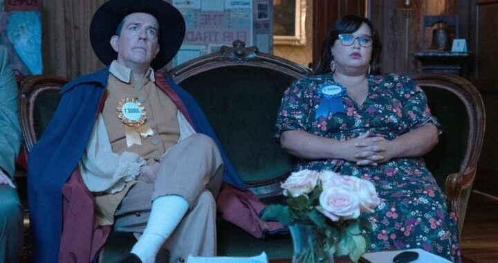 'Rutherford Falls' Renewed for Season 2 by Peacock