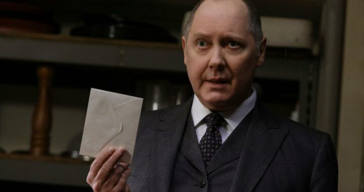 'The Blacklist' Season 9: Why a Major Time Jump Won't Work