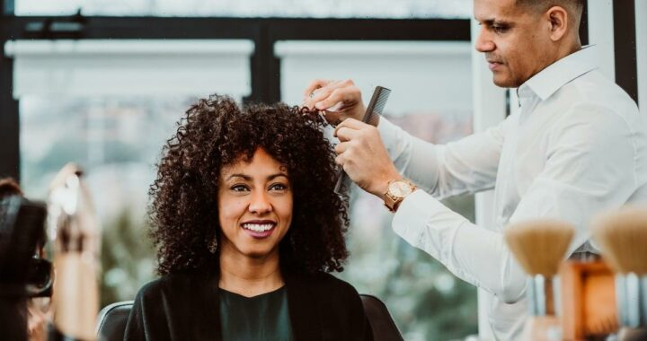 7 of the Most Common Questions Hairstylists Get, Answered