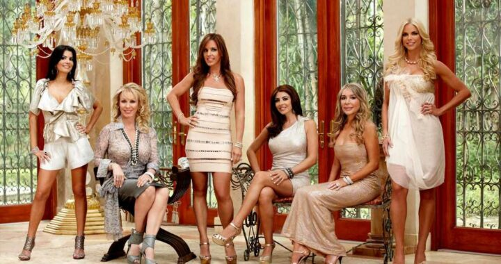 'Real Housewives of Miami' filming in Montauk