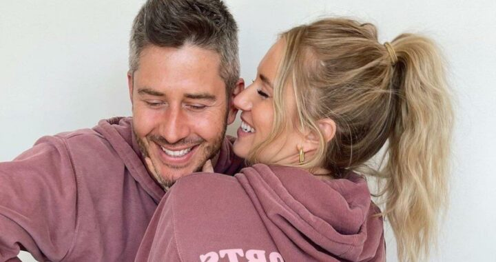 Arie Luyendyk Jr.s Wife Hospitalized Because Her Mastitis Is Getting Worse