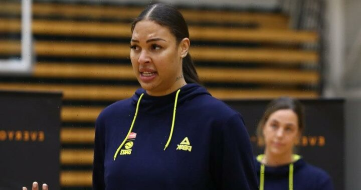 Basketball Australia launch probe into Cambage incident
