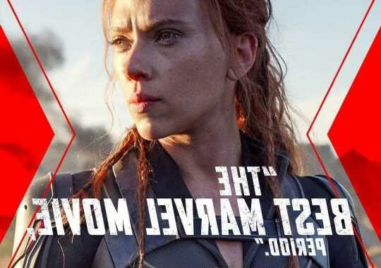 Black Widow did not do consistently well at the box office, theaters blame Disney