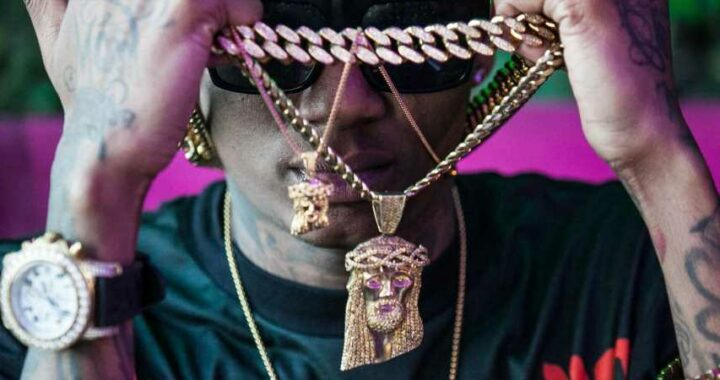 Bling-Bling: The History of Hip-Hop Jewelry