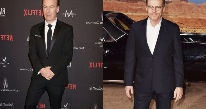 Bryan Cranston Pleads for Positive Thoughts as Bob Odenkirk Recovers From On-Set Collapse