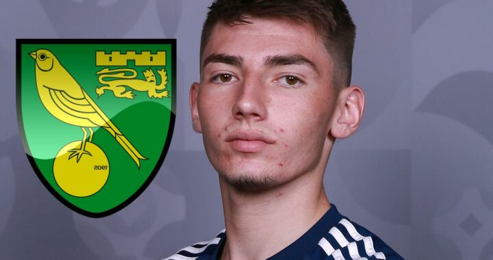 Chelsea wonderkid Billy Gilmour to join Norwich on season-long loan transfer with deal complete when self-isolation ends