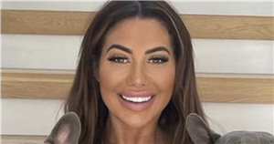 Chloe Ferry reveals massive indoor pool she's building at her Newcastle home