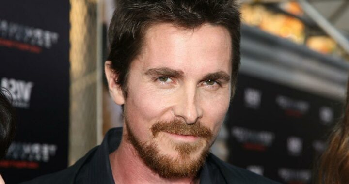 Christian Bale Blamed His Character for His Famous 'Terminator' Rant