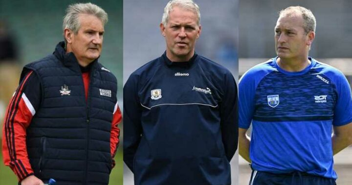 Cork, Galway and Waterford looking to kickstart their summer campaigns in crunch qualifiers