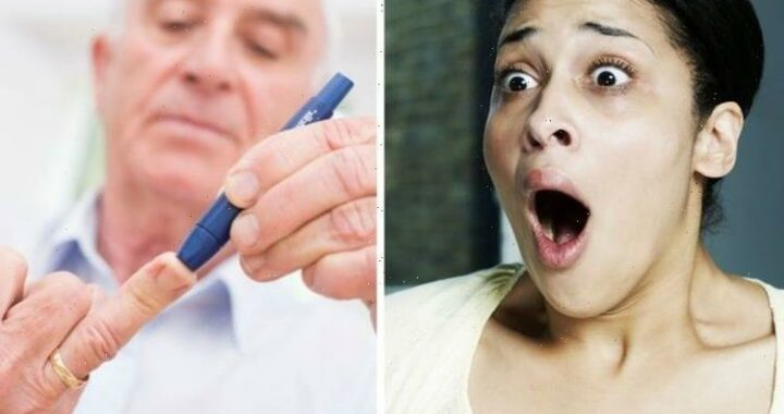 Diabetes symptoms: The most 'obscure' sign of high blood sugar explained by Dr Sara