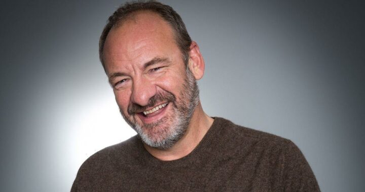 Everything you need to know about Emmerdale's Jimmy King actor Nick Miles