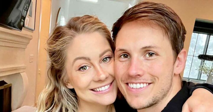 Family of 4! Shawn Johnson and Andrew East Welcome Their 2nd Baby