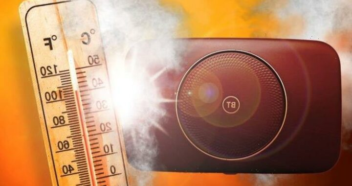 Heatwave could cause broadband outages and slow Wi-Fi, unless you follow these steps now