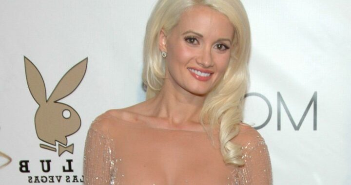 Holly Madison on Dealing With Body Dysmorphia While at Playboy Mansion