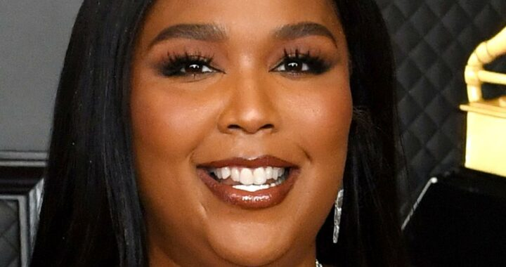 How Becoming Vegan Helped Lizzo's Overall Health