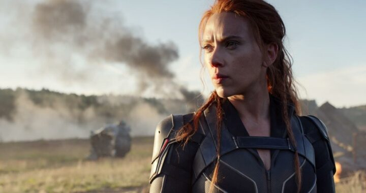 How Did Natasha Get Away At the End of 'Black Widow'?