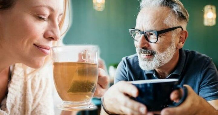 How to live longer: Tea renowned for helping lowering cancer risk to boost longevity