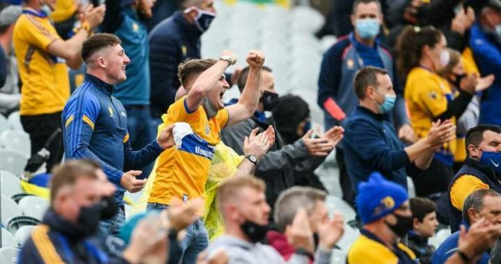 Hurling qualifiers: Capacities increased for Waterford vs Galway and Clare vs Cork