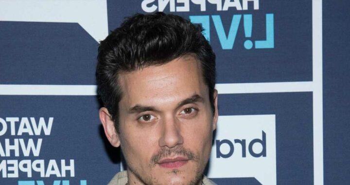 John Mayer – all the women he's dated