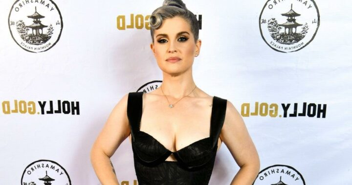 Kelly Osbourne Mourns the Death of Her Dog Polly