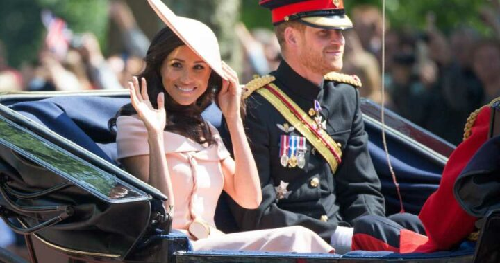 Meghan Markle upset people early on when she joined the Firm