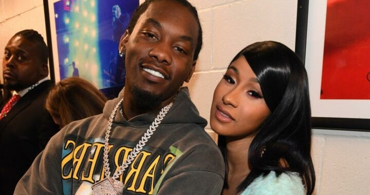 Offset Lost $10,000 on His First Date With Cardi B