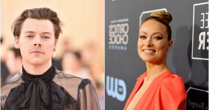 Olivia Wilde and Harry Styles vs. Olivia Wilde and Jason Sudeikis: Who Brings the Watermelon Sugar?